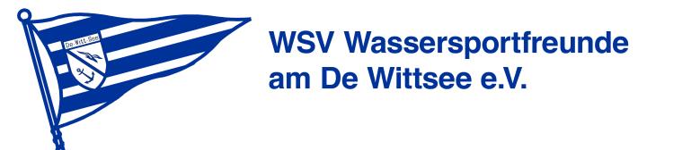 WSV Wassersportfreunde am De Wittsee e.V.